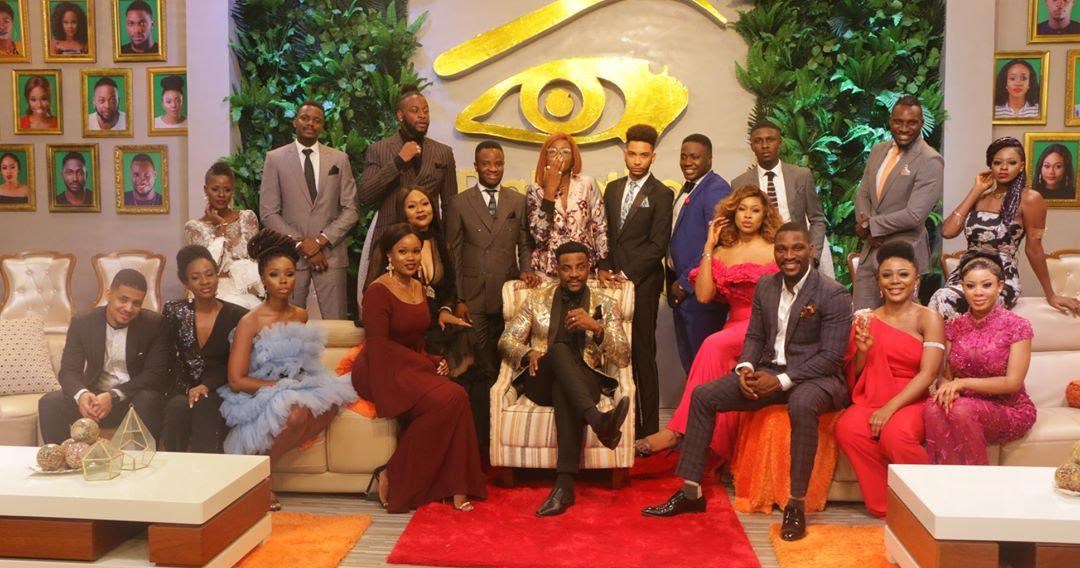 Relationships In The #BBNaija 2018 House That Gave Un Unending Dose Of Drama And Entertainment