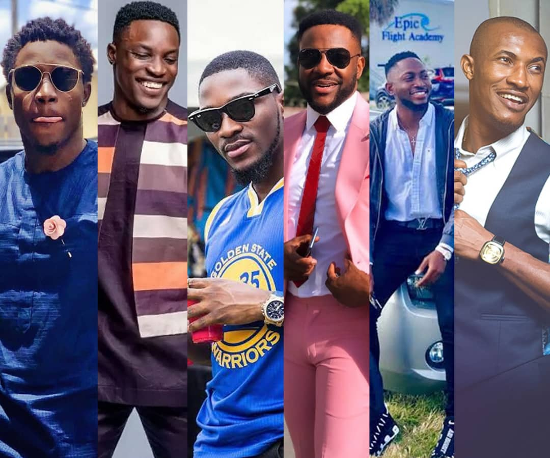 Mirror Mirror On The Wall!!! Which #BBNaija Male Star Is The Freshest?