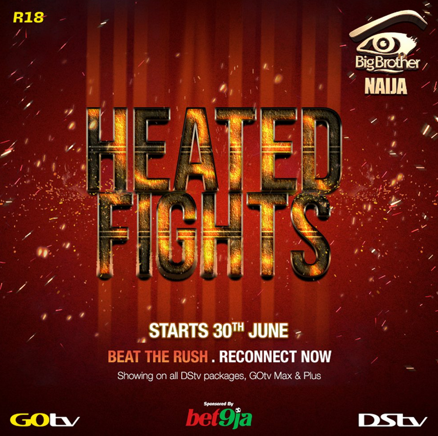Are You All Ready For The Spiciest And Most Thrilling Season Of #BBNaija?