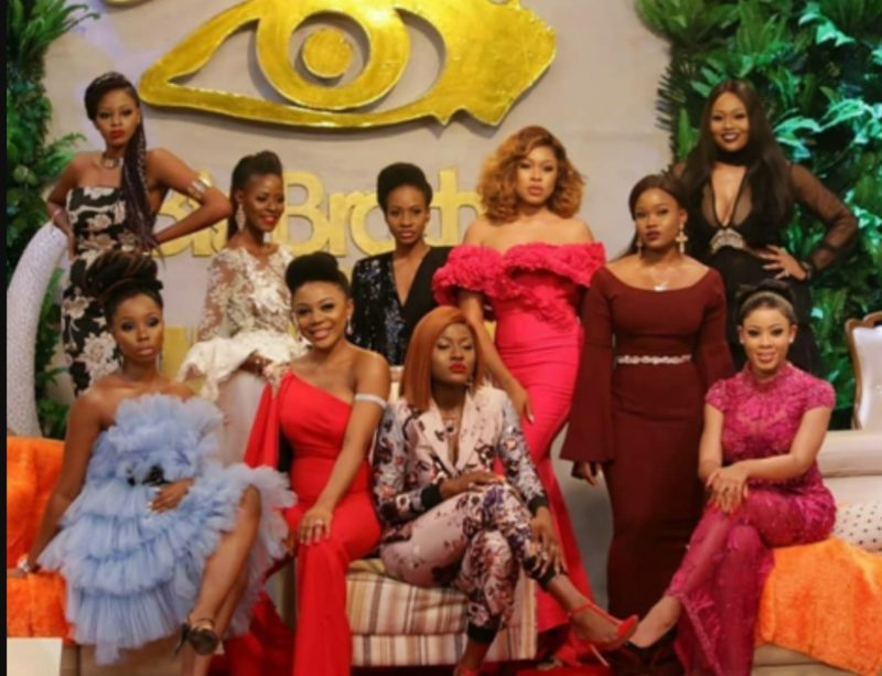 Here Are 5 Fab #BBNaija 2018 Contestants Whose Fashion Sense Is The Talk Of Town