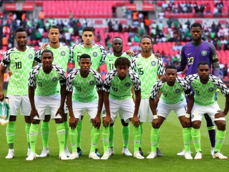 FIFA Ranking: Super Eagles Moves 12 Spots, Now 33rd