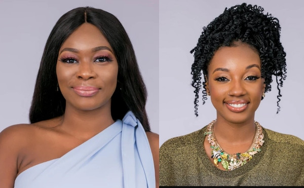 #Bet9jaBBN Housemates In Shock As Isilomo and Avala Get Evicted
