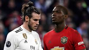 Real Madrid 'To Launch £150m Paul Pogba Bid After Gareth Bale Exit'