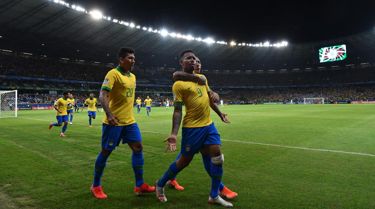 COPA America: Brazil Primed for Home Copa Triumph