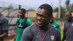 AFCON 2019: Super Eagles Are Beatable – Clarence Seedorf