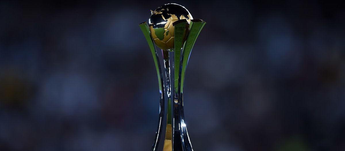 FIFA Club World Cup To Kick Off On Dec 11