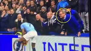 Chelsea Ban Fan For Life For Racist Abuse In Man City Game