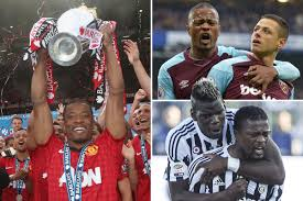 Evra Announces Retirement From Football