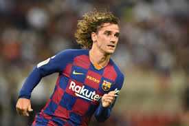 Atletico Ask La Liga To Block Griezmann's Barca Registration, Says Tebas