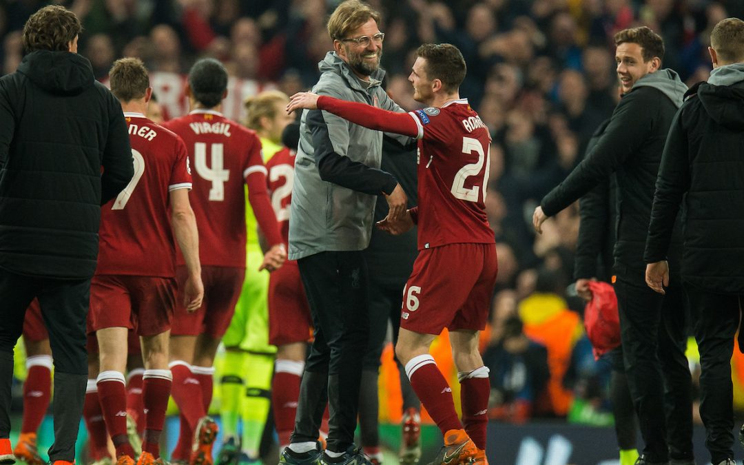 Liverpool's Transfer Window Will Not Be 'Biggest' – Klopp