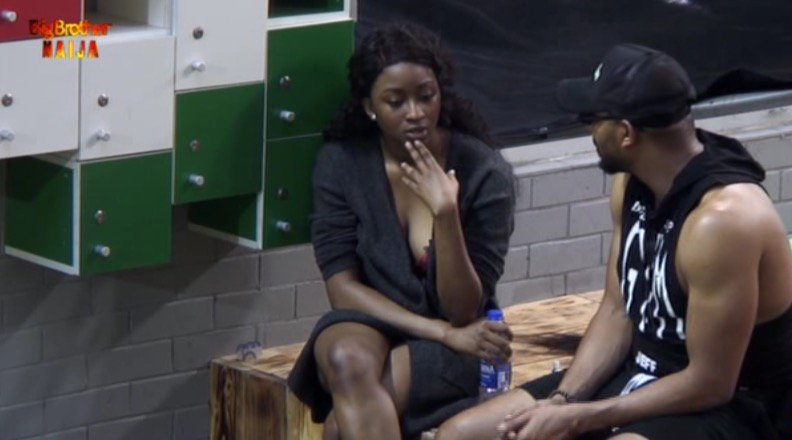 #Bet9jaBBN: Will He Get Lucky? Jeff's Shots At KimOprah Has Got Us Curious