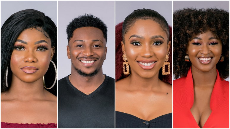 Which Of Your Favourite #Bet9jaBBN Housemate Will Go Home Tonight