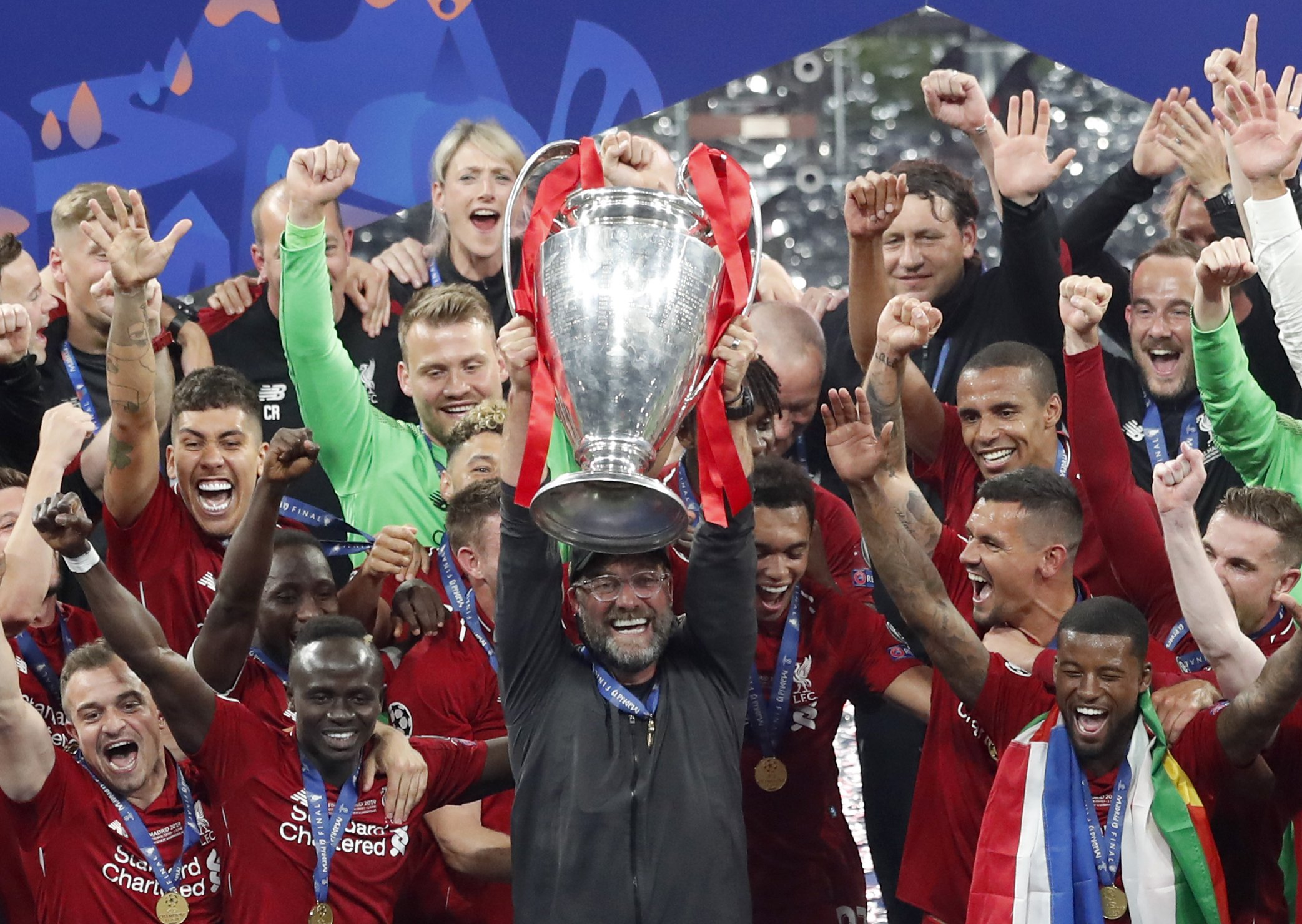 UEFA Details €3.25bn Cash Breakdown With €100m+ For UCL Winner