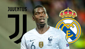Real Madrid 'To Announce Paul Pogba Next Week'