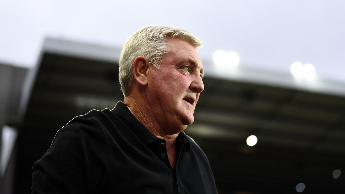 Bruce Recognises 'Huge Challenge' As Newcastle Manager