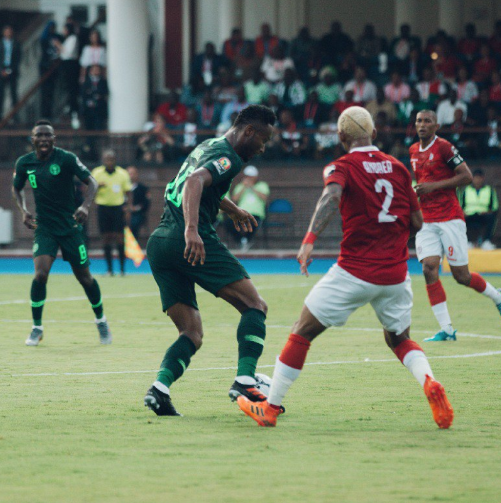 AFCON 2019: No Shame For Super Eagles After Madagascar Lose – Rohr