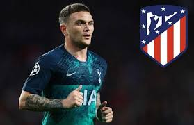 #TransferNews: Atletico To Sign England's Trippier From Tottenham