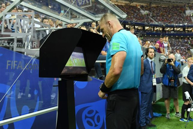 Premier League Ready For VAR