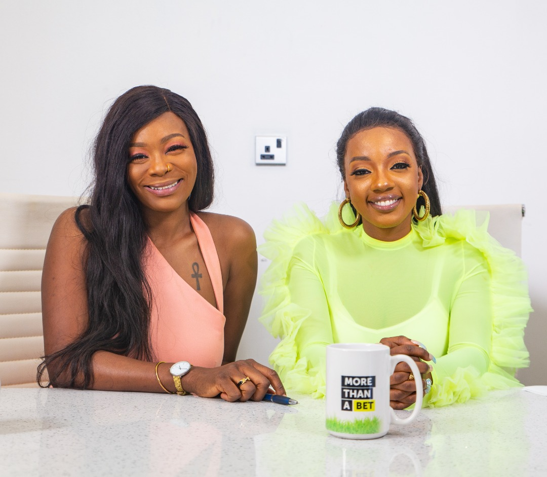 #Bet9jaBBN: Isilomo And Avala Score Affiliate Endorsement Deal With Bet9ja