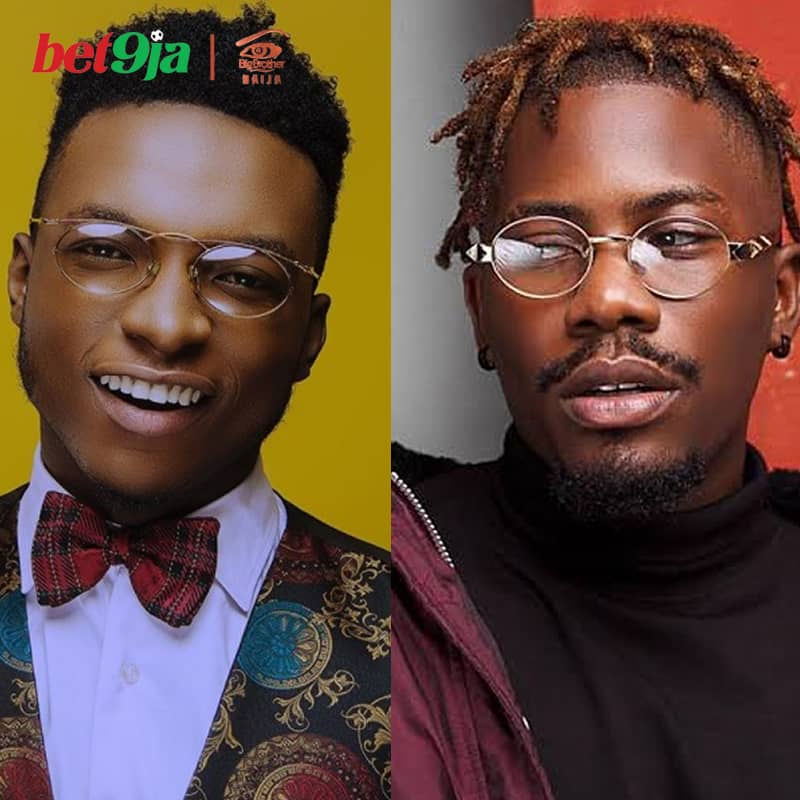 #Bet9jaBBN: DJ KayWise And Rapper Ycee Set To Turn Up The Heat This Weekend