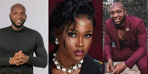 #Bet9jaBBN: Cee-C Pledges Her Support For Tuoyo
