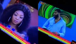 "#Bet9jaBBN: Mike Tells Tacha – ""Your Energy Was Negative, I Hope This Your Coming Back Has Humbled You."""