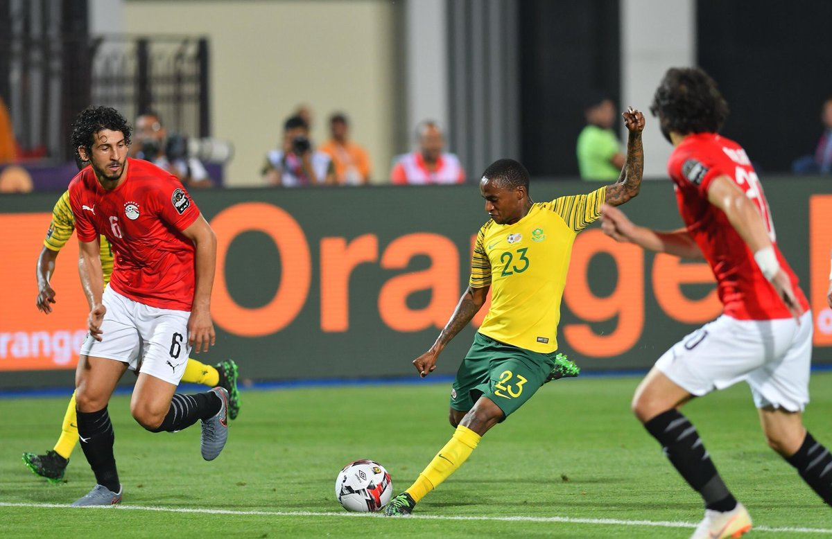 #AFCON 2019: Egypt Sack Coach After Loss To South Africa