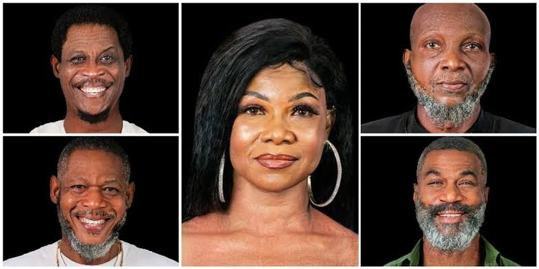 #Bet9jaBBN Eviction: Which Of Your Fave Housemate Is Going To Leave The House?
