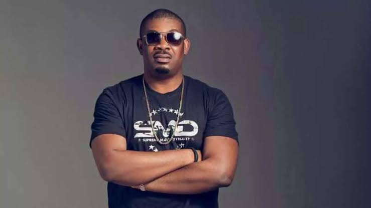 #Bet9jaBBN: Mavin Boss Don Jazzy Reacts To Tuoyo's Eviction