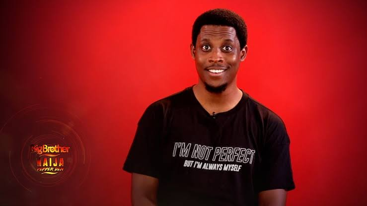 #Bet9jaBBN Housemate Seyi Refuses To Save Himself With Veto Power