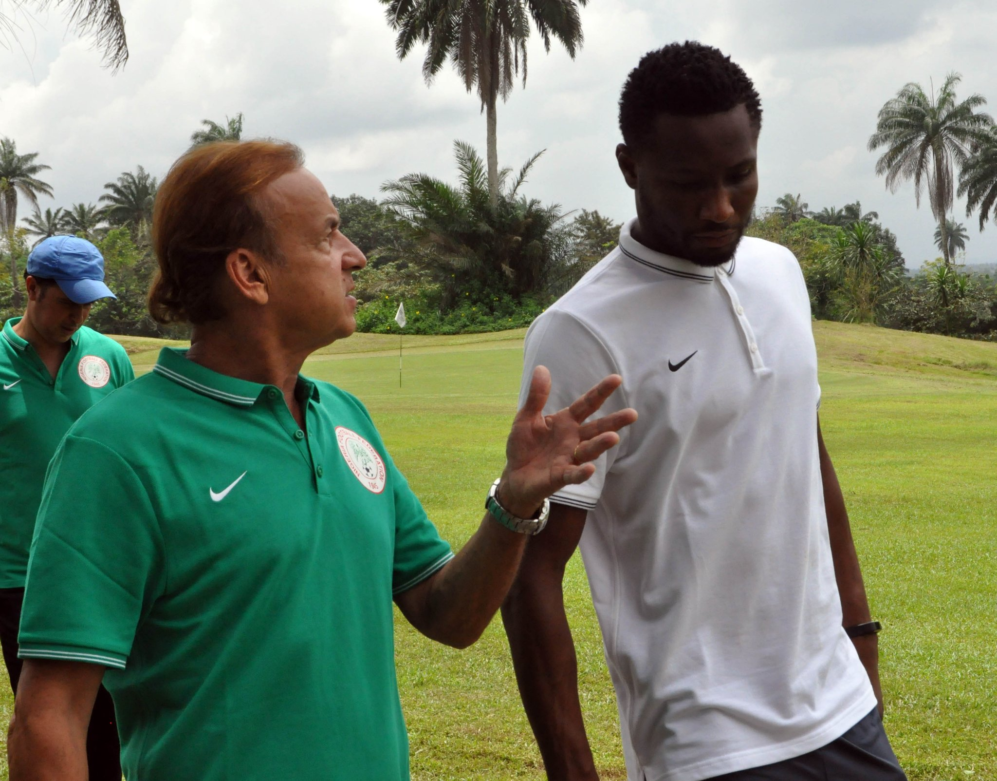 Rohr Praise Mikel Obi After National Team Retirement