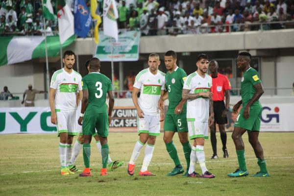 #AFCON 2019: Algeria Need To Turn Form Book Upside Down Against Nigeria
