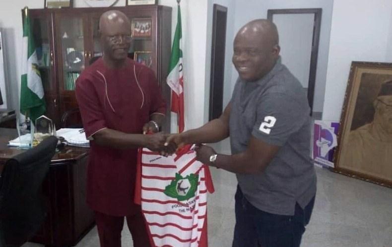 #NPFL19: Gbenga Ogunbote Joins Lobi Stars