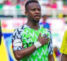 Missing AFCON 2019 Was Heartbreaking –Onazi