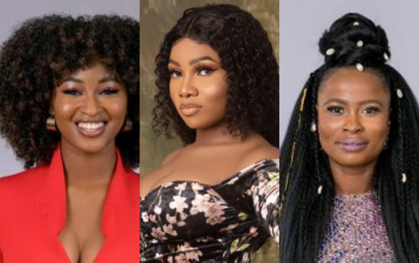 #Bet9jaBBN: Isilomo Comes For Ella And Kimoprah For Saying Tacha Has Body And Mouth Odour