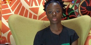 #Bet9jaBBN Housemates Express Shock Over Diane's Choice To Save Sir Dee Over Elozonam