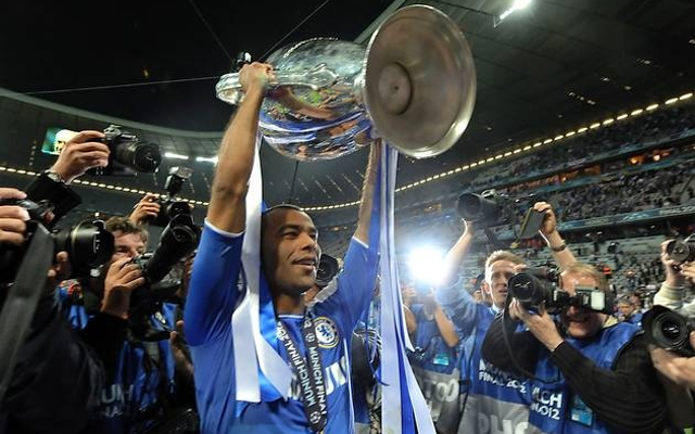 Ashley Cole Has Announced His Retirement From Football