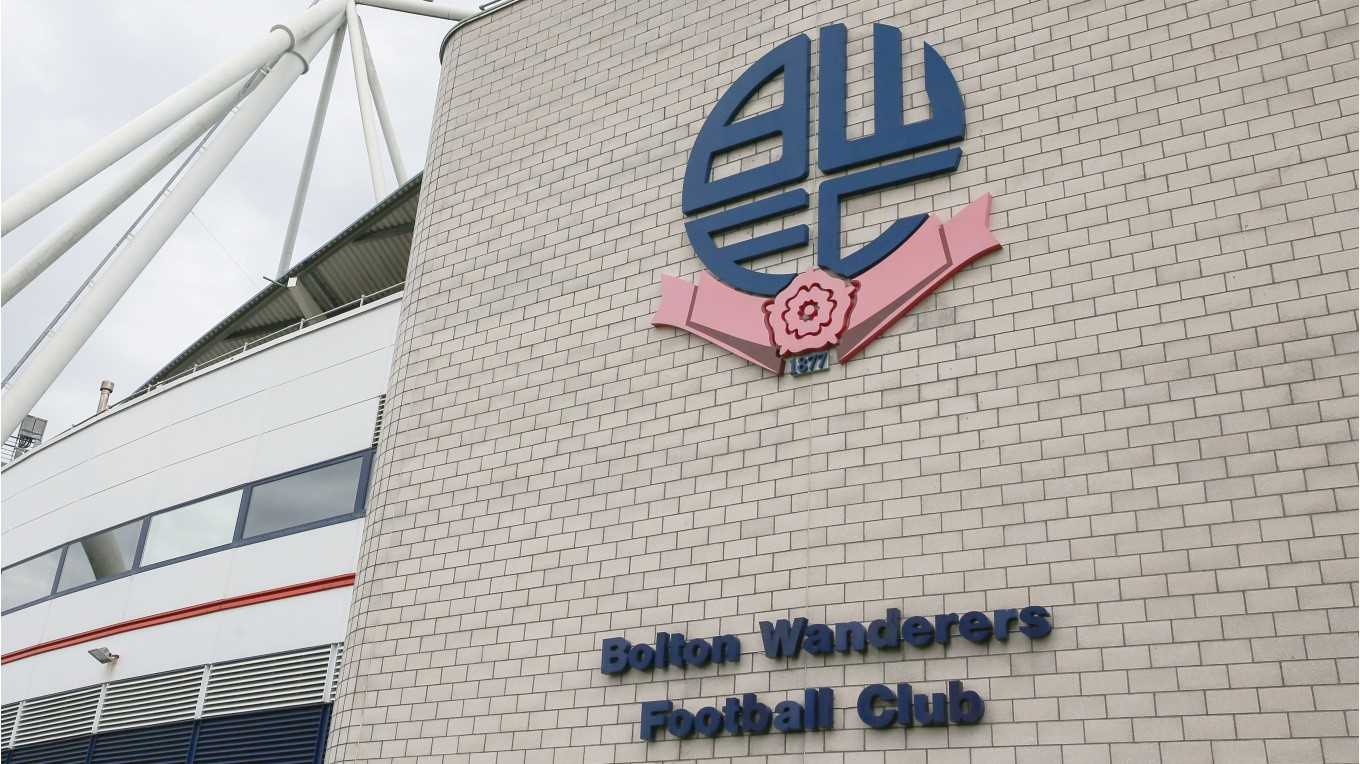Bolton Wanderers Sold To Football Ventures
