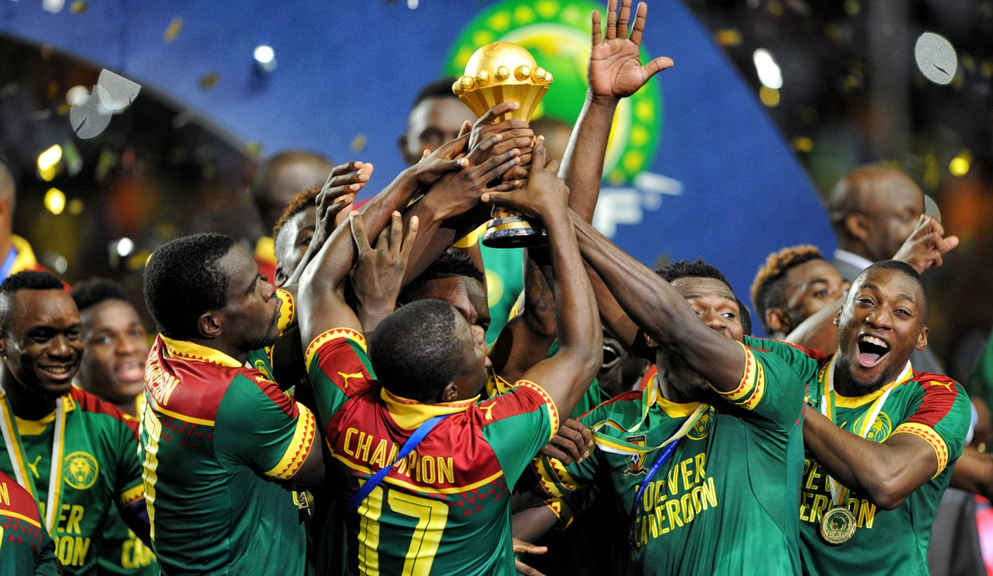 Doubts Raised Over Cameroon's Ability To Host AFCON 2021