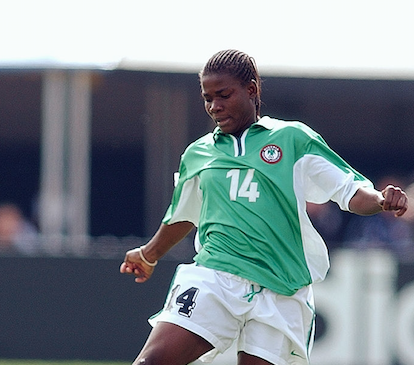 Former Super Falcons Star Ifeanyi Chiejine Passes On