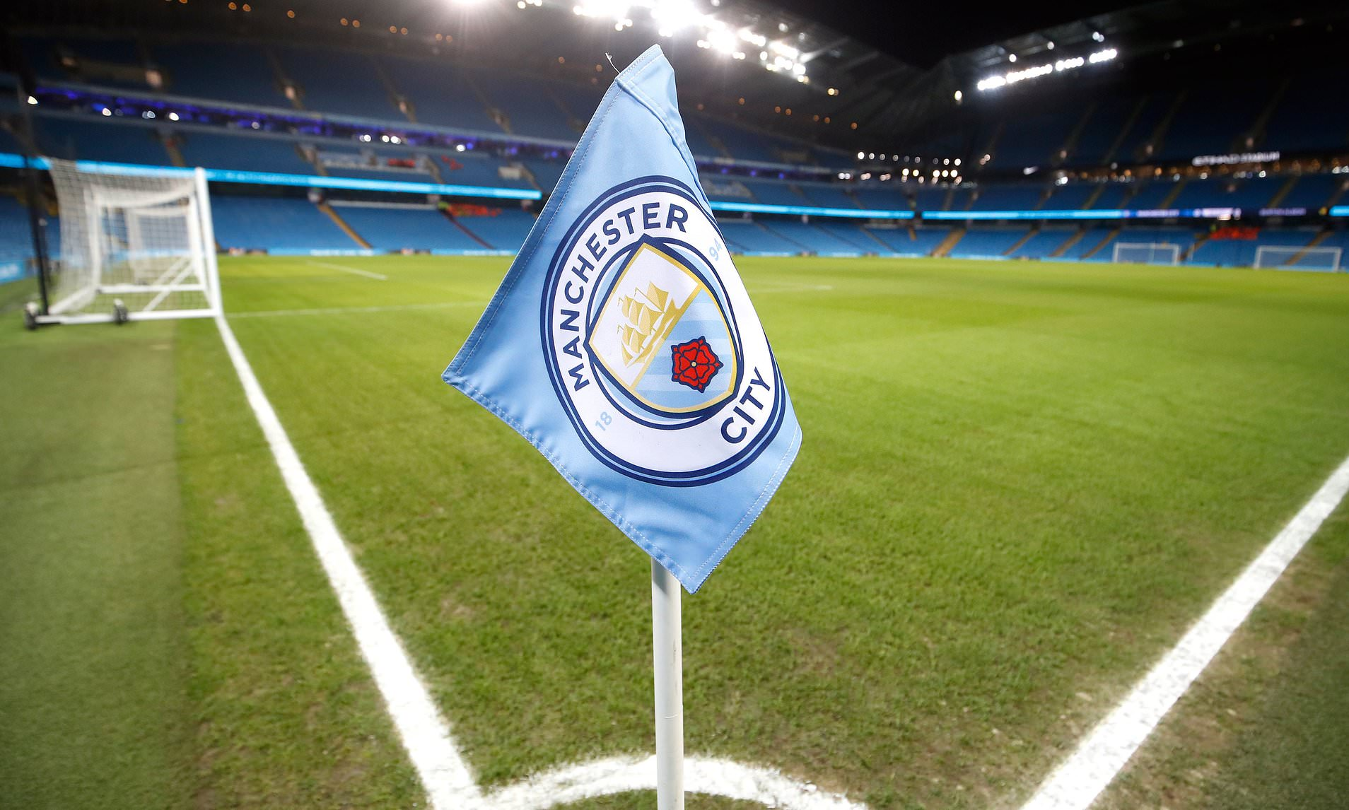 FIFA Fines Man City Over Youth Transfers