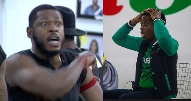 #Bet9jaBBN: How Mike Reconciled Frodd & Seyi After Fight Over Alcohol {Video}