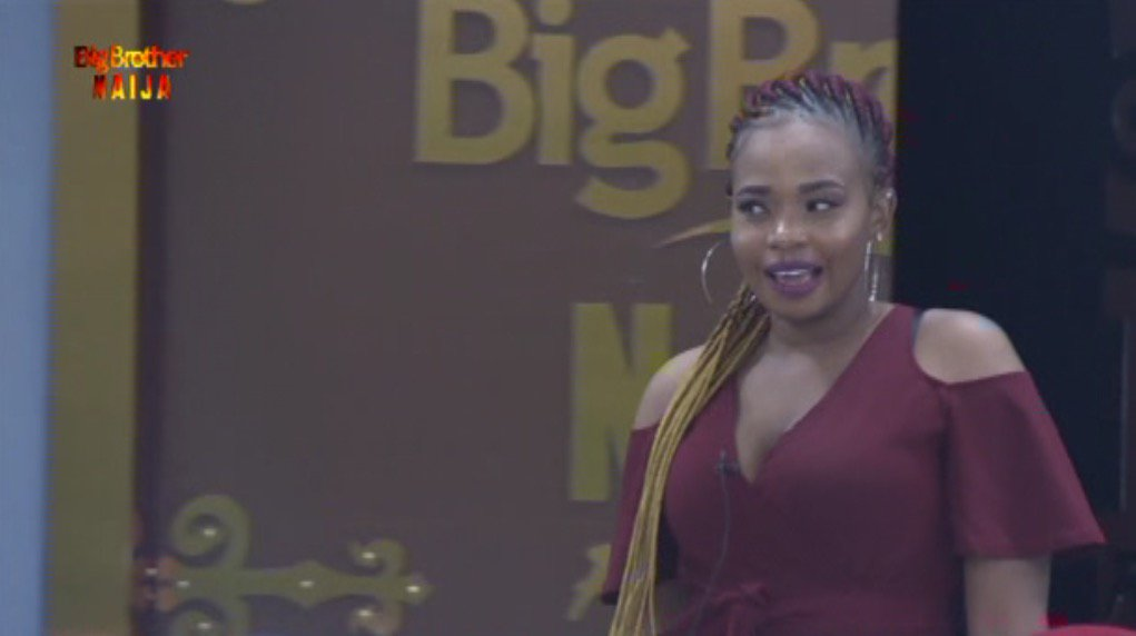 Biggie Introduces Yet Another Housemate Into The #Bet9jaBBN House