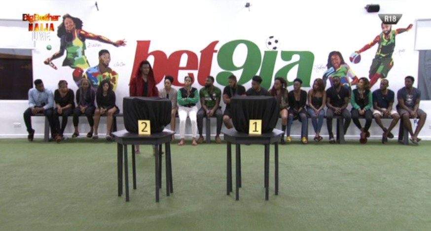 Biggie Brings Another Twist To The #Bet9jaBBN Nomination Process