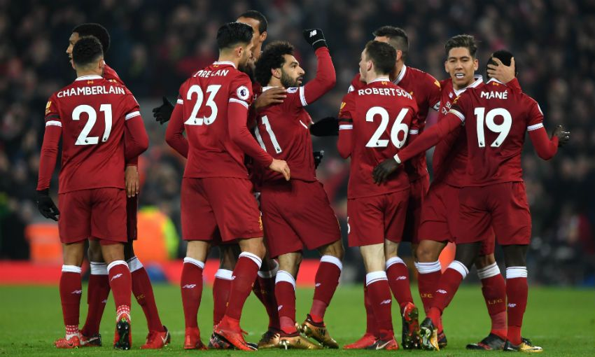 #PLKickoff: Continuity Key For Liverpool In Quest For First EPL Title