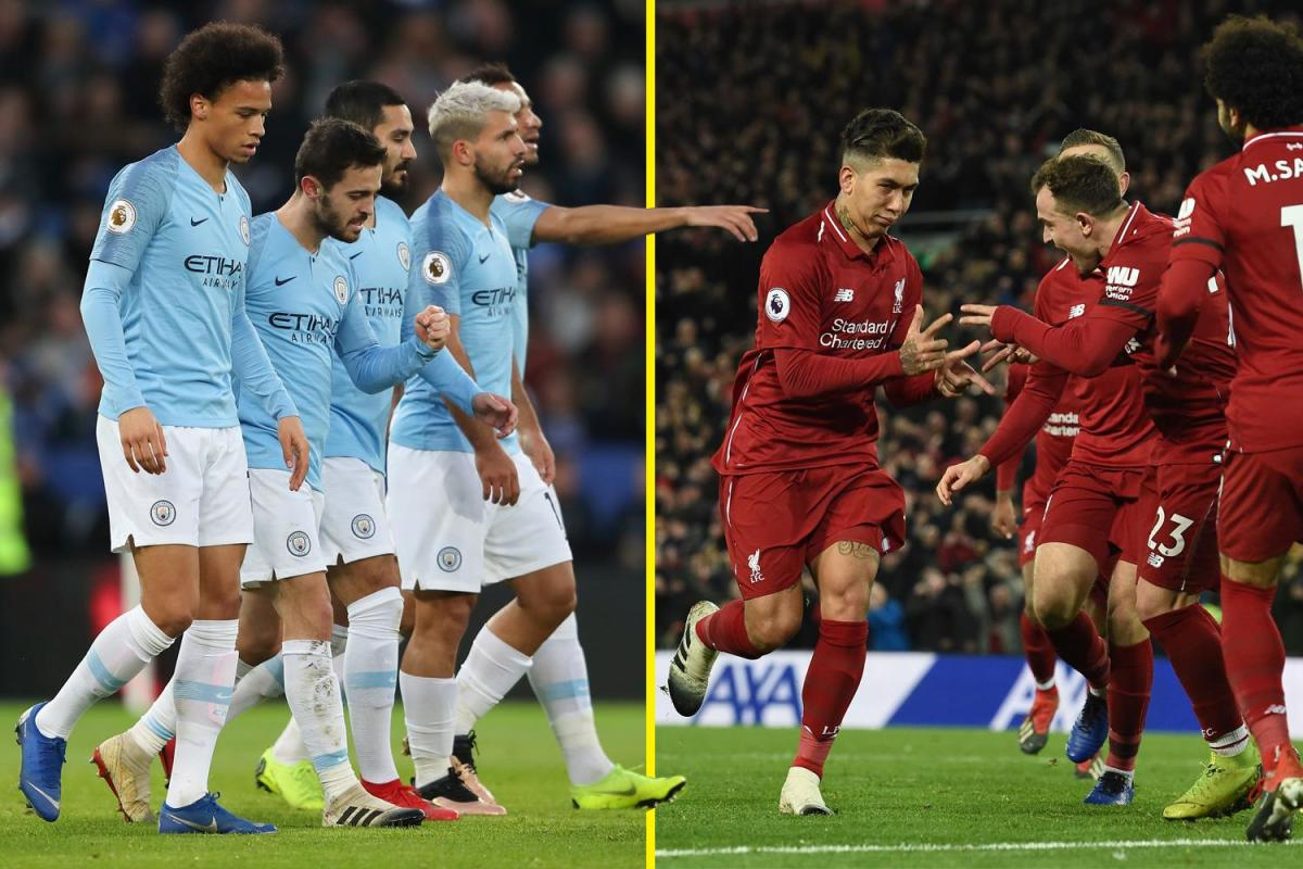 Man City VS Liverpool : EPL 2019/2020 Season Curtain-Raiser