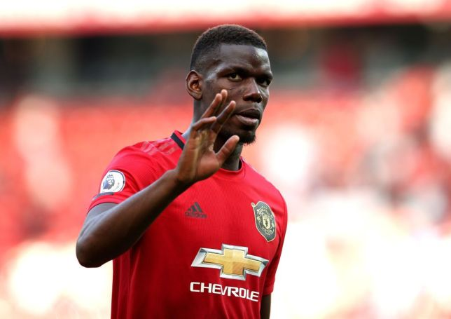 Pogba Vows To Fight Racism