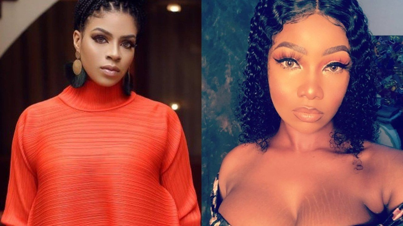 Venita Reveals Tacha As Her Greatest Threat In The #Bet9jaBBN House