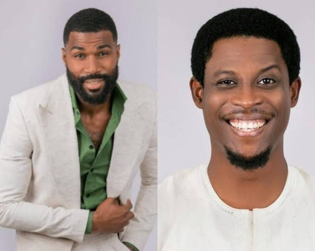 #Bet9jaBBN: Cruisetopia Experiences Turbulence As Mike And Seyi Lock Horns