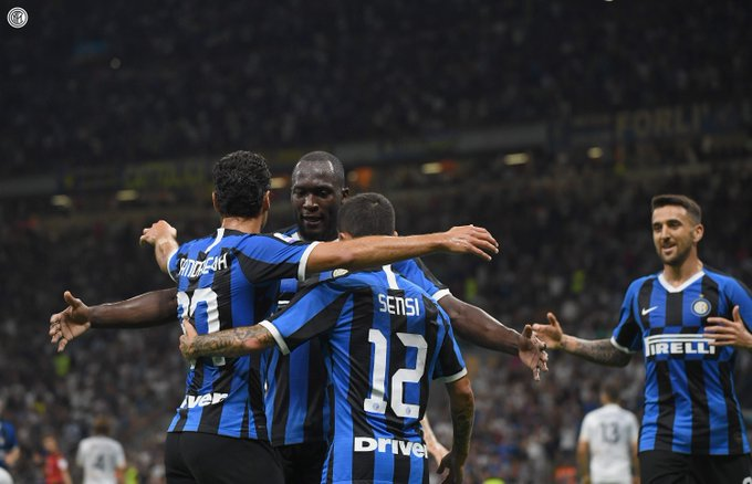 #SerieA: Inter And Lukaku Off To Ideal Start